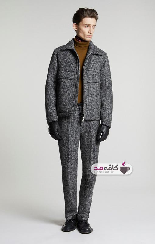 مدل های لباس مردانه Palzileri