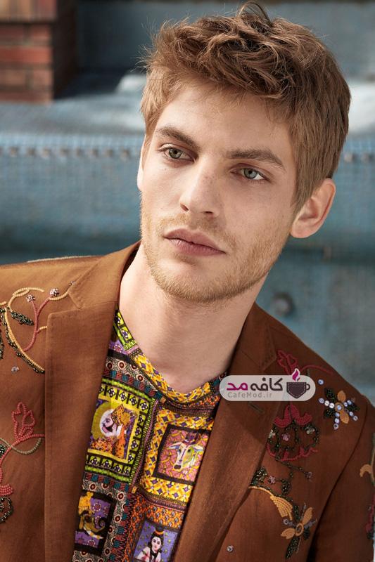 مدل لباس مردانه Etro