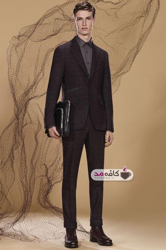 مدل لباس مردانه Canali