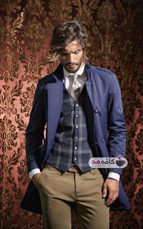مدل کت و شلوار مجلسی مردانه Giotelli