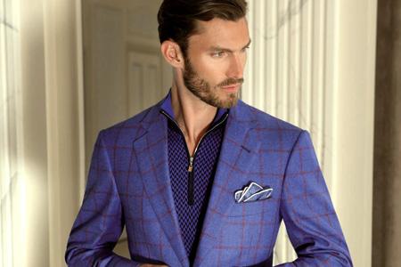 مدل لباس مردانه ایتالیایی 9