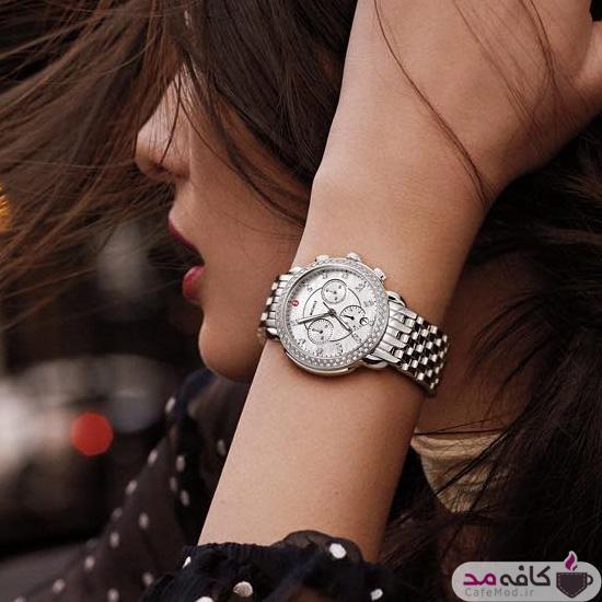مدل ساعت مچی MICHELE