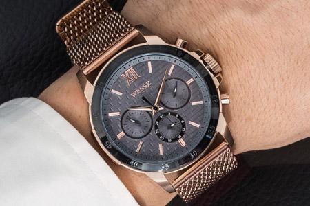 مدل ساعت مچی Wesse 9