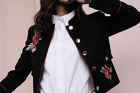 انواع لباس زنانه ای که باید از تابستان به پاییز برد! 2