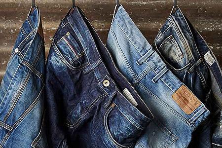 شلوار جین مناسب برای فرمهای مختلف بدن 2