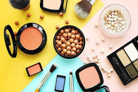 آرایش صورت ، ترفندهای استفاده از لوازم آرایش 4