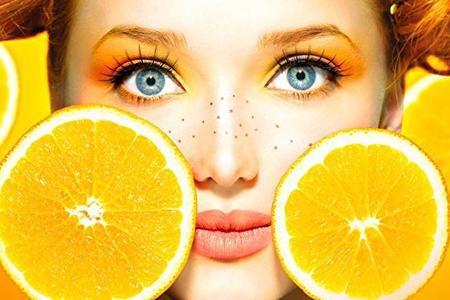 راز پاکسازی پوست در ۵ ویتامین 2