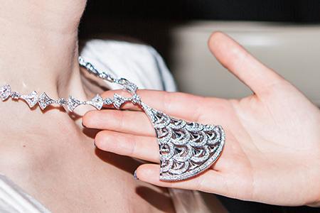بولگاری جواهرات با ظرافت ایتالیایی و پیشینه یونانی 2