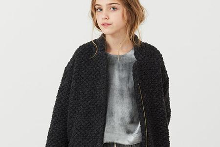 مدل لباس دخترانه پاییزه 2018 10