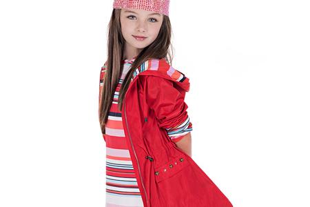 مدل لباس پاییزه دخترانه Laurabiagiotti 10