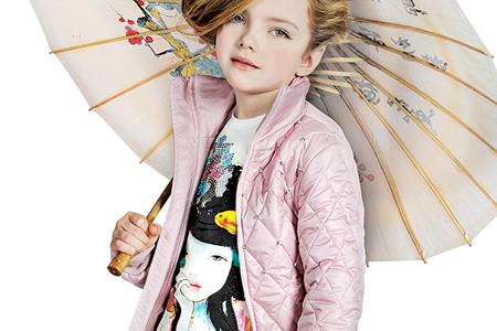 مدل لباس زمستانه دخترانه Laurabiagiotti 10