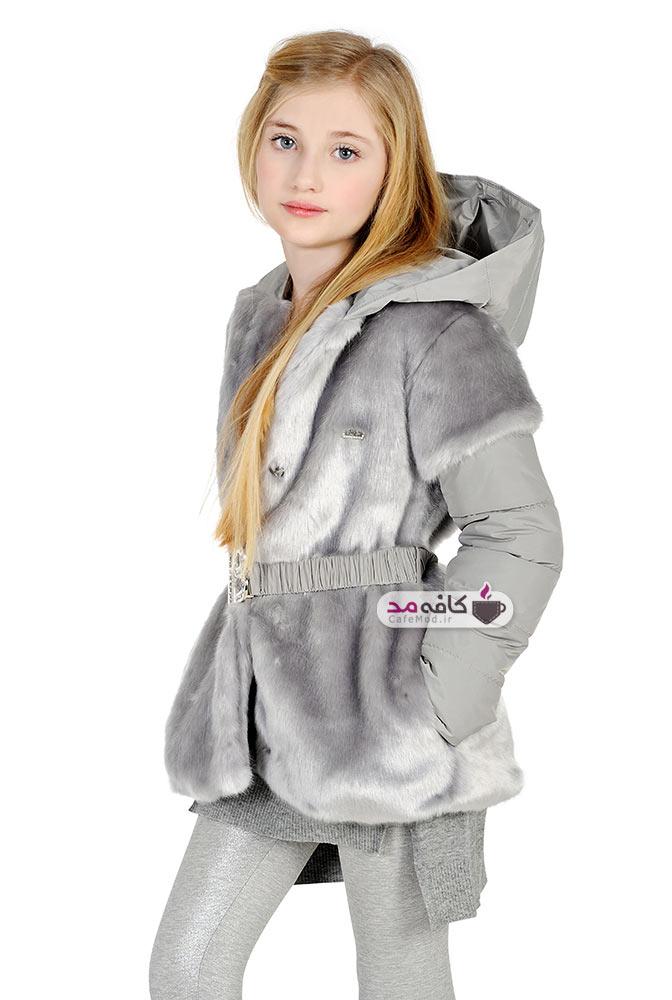 مدل لباس پاییزه دخترانه Laurabiagiotti