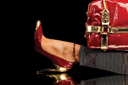 دقت های لازم در خرید کفش مناسب 2