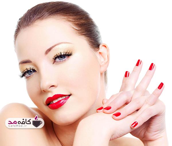 درمانهای خانگی برای زیبا کردن لبها