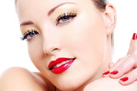 درمانهای خانگی برای زیبا کردن لبها 4