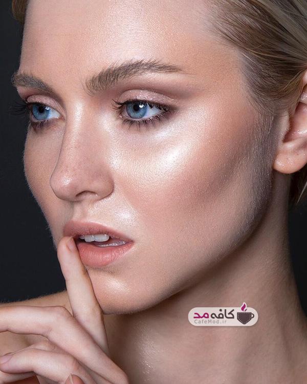 مدل های آرایش جذاب و جدید