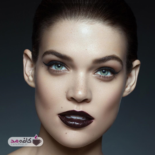مدل گریم و آرایش مجلسی