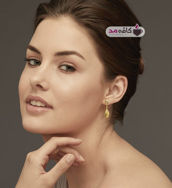 انتخاب گوشواره مناسب فرم صورت