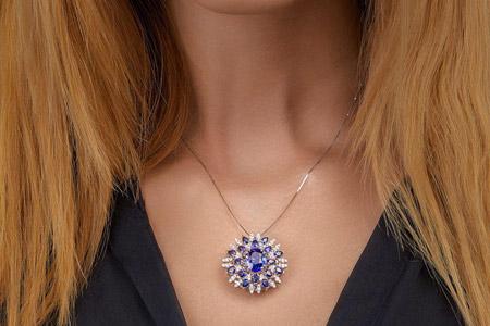 زیورآلات خانه جواهرات روژ 11