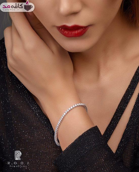 زیورآلات خانه جواهرات روژ
