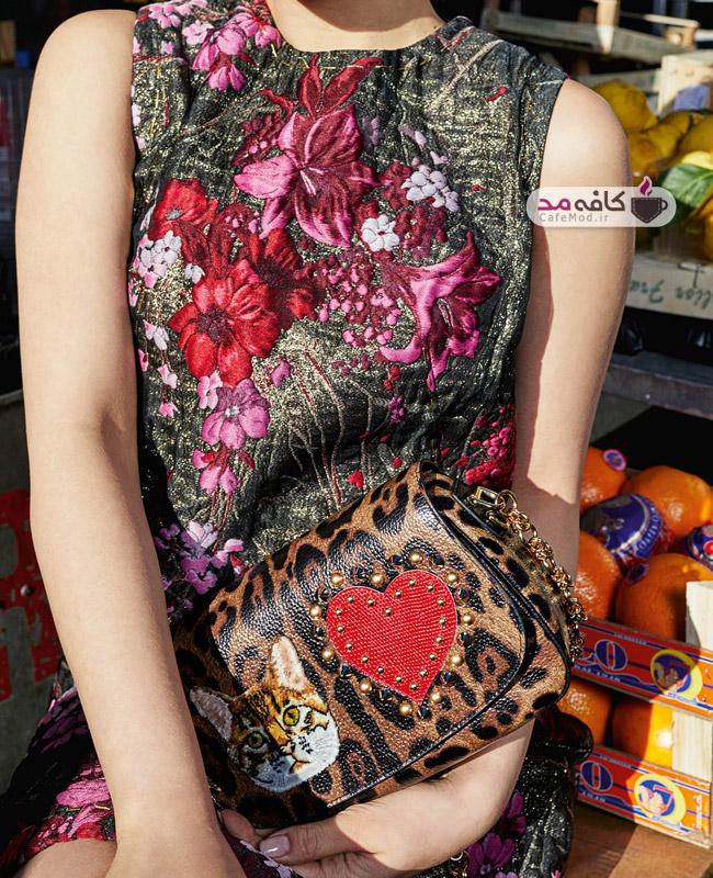 مدل کیف زنانه DolceGabbana