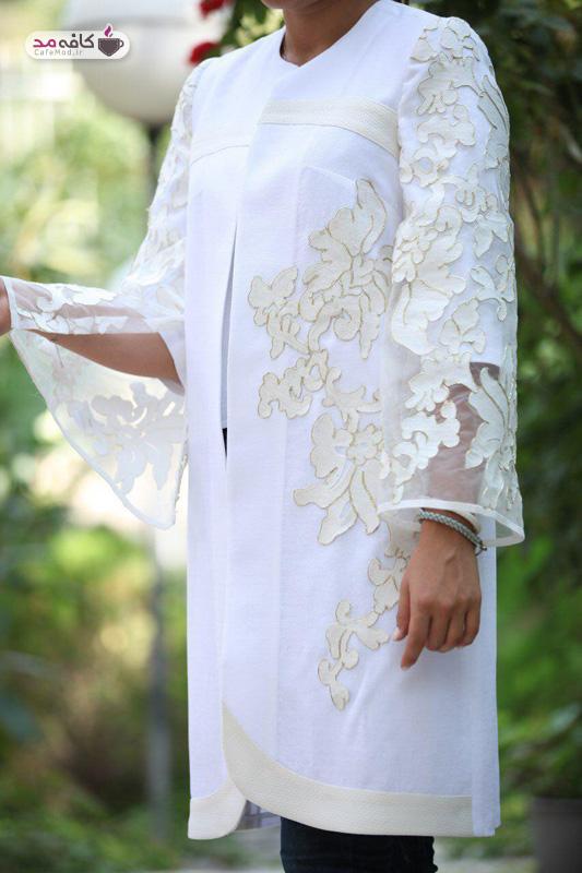 مدل مانتو Queens Mezon
