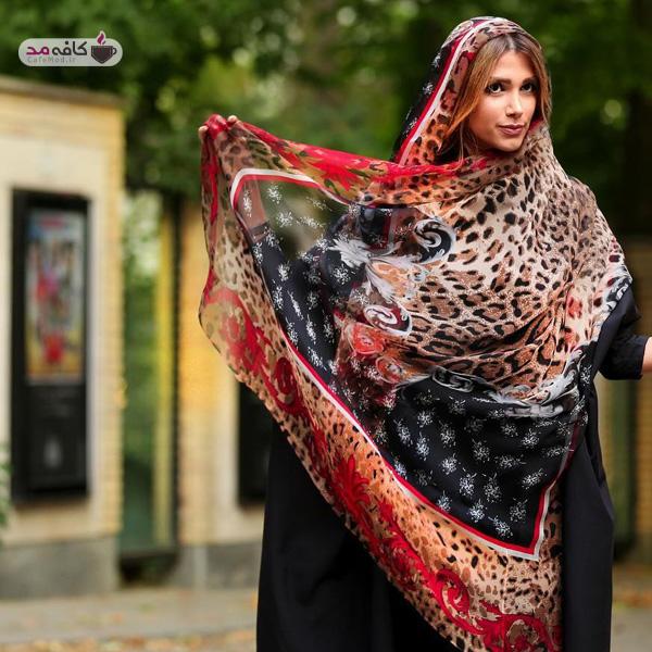 روسری های مجلسی Mrsilk Scarf