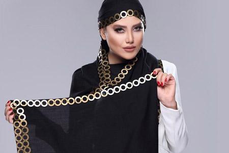 مدل شال ایرانی Fartat 11