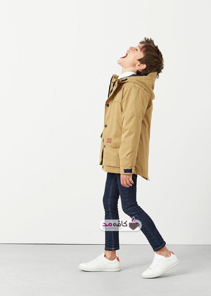 مدل لباس پسرانه پاییزه 2018