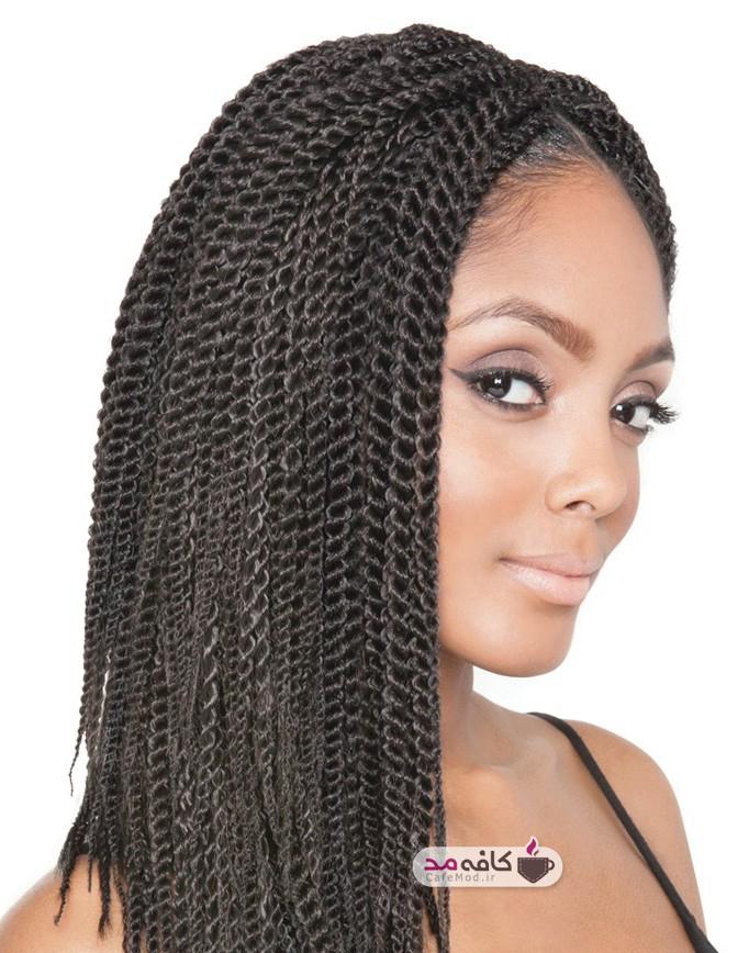 نکات بهداشتی و آرایشی برای خانمهای با پوست تیره