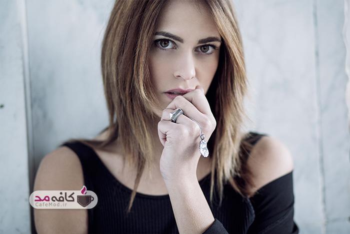 مدل انگشتر زنانه و مردانه Mind