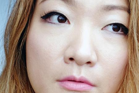 آموزش آرایش صورت و چشم 2