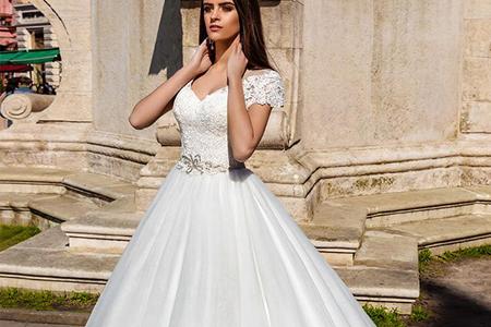 نکات ضروری در انتخاب لباس عروس 2