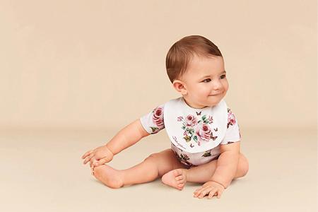 مدل لباس نوزادی و دخترانه Dolce&Gabbana 18