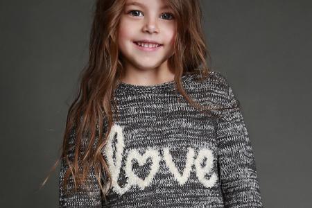 مدل لباس دخترانه و پسرانه زمستانه Gloria Jeans 10