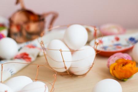 آموزش تصویری ساخت جاتخم مرغی سیمی 2
