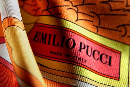 تاریخچه برند Emilio Pucci 2