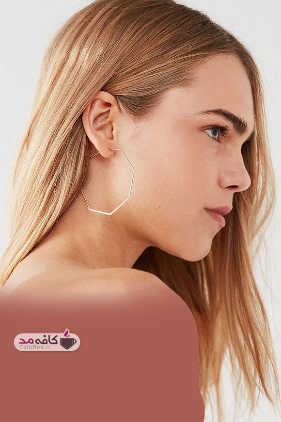 مدل های زیبا از گردنبند و گوشواره