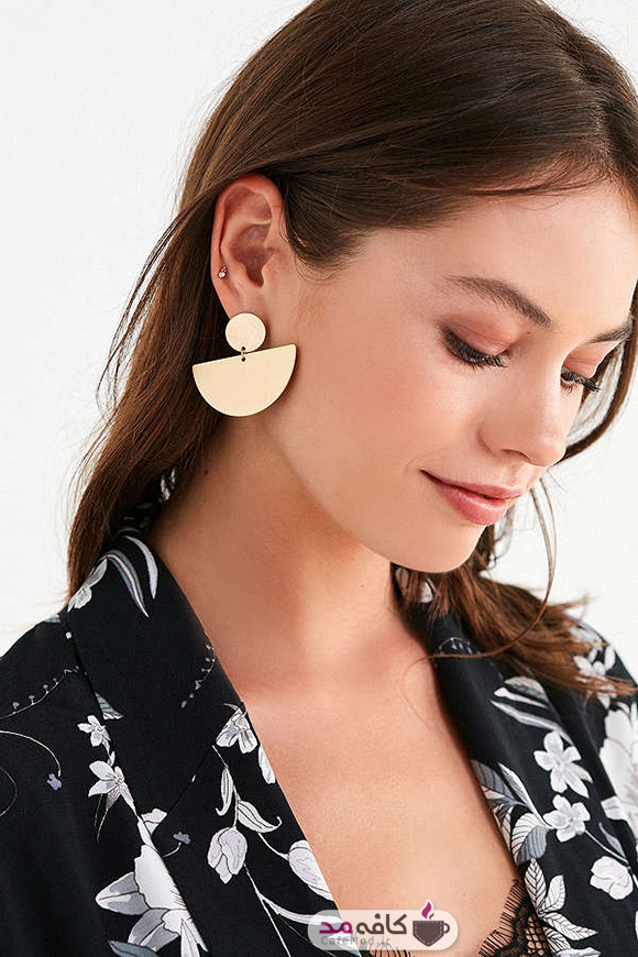 مدل هایی زیبا از گوشواره