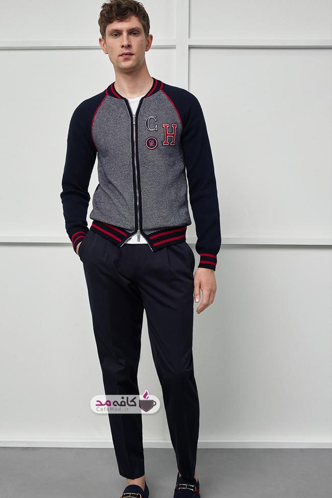 مدل لباس مردانه Carolina Herrera