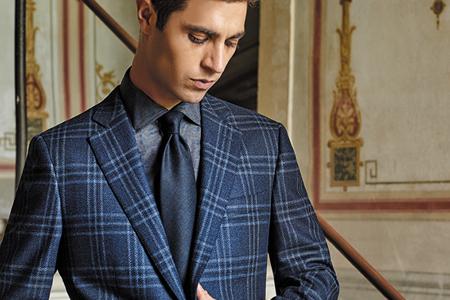 مدل لباس مردانه زمستانه Ravazzolo 2