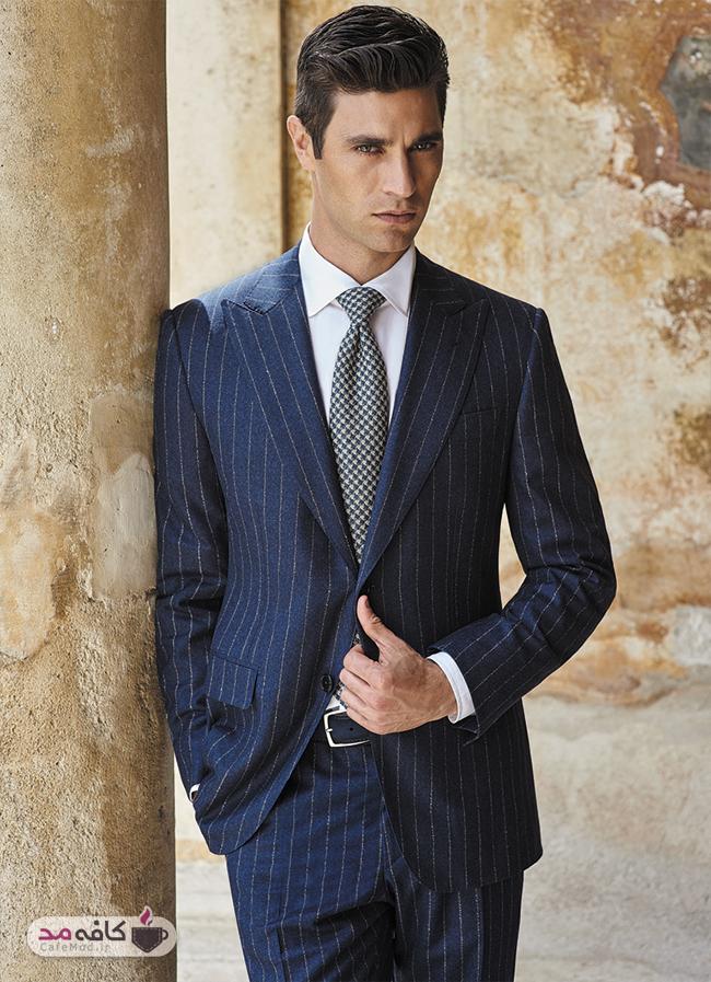 مدل لباس مردانه زمستانه Ravazzolo