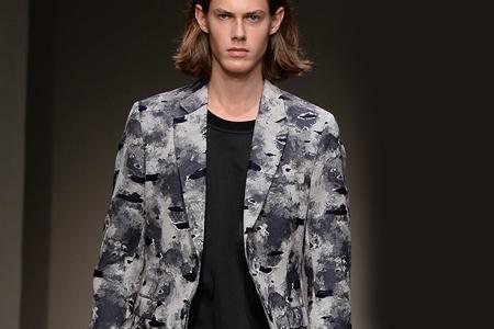 مدل لباس مردانه Trussardi 2