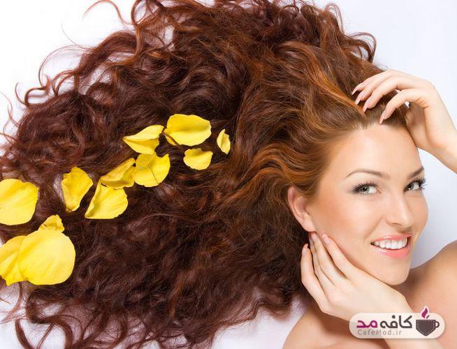 چطور از موهای خود در زمستان مراقبت کنیم