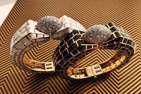 مدل جواهرات ژورنالی 10