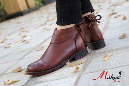 کیف و کفش ایرانی مهپا 11