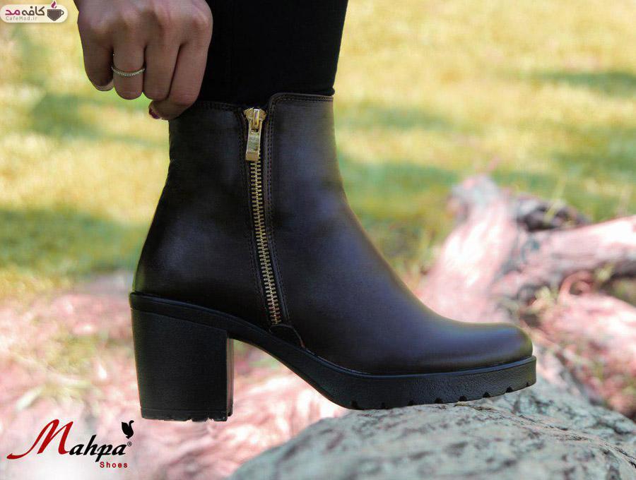 کیف و کفش ایرانی مهپا