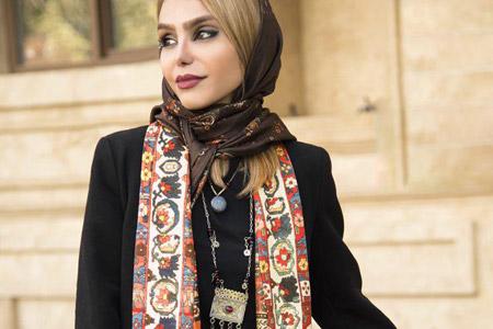 مدل مانتو ایرانی Zolar 10