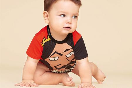 مدل لباس پسرانه و نوزادی Dolce&Gabbana