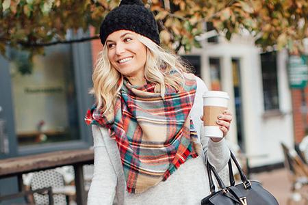لباس های ضروری بانوان برای فصل سرما 2